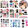 Photo Booth Party Props Funny Wedding Birthday Kids Adult Party Selfie Decor