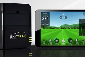 Skytrak Set mit Schutzkäfig und Game Improvment, alles neu