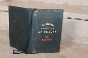 carte de france Etat-Major 1/80000 Montbrison (42) E.Andriveau-Goujon
