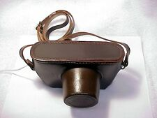 Leicaflex IIIg Leather Case  | Very nice | No LC19 | LN- |