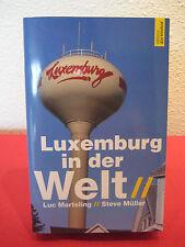 Luxembourg in der Welk Book