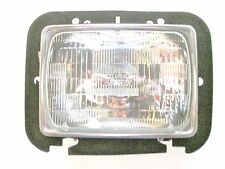 1983-1988  RANGER AND BRONCO II RH HEADLIGHT ASSEMBLY	E3TZ-13008-A