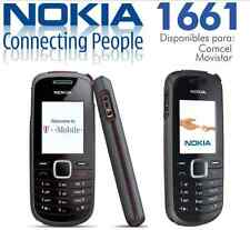 Nokia 1661 Mobile Phone With Sealed Pack. Original Products With Best Qwality.