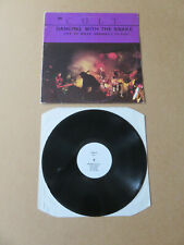 THE CULT Dancing With The Snake MANINBLACK ORIGINAL LIVE IN MILAN 1985 LP PEP2
