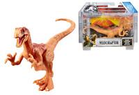 Jurassic World VELOCIRAPTOR Attack Pack 2018 Action Figure PlaySet Mattel FVJ88