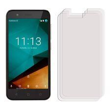 2 x protectores de pantalla para teléfono móvil Vodafone Smart Prime 7-Cubierta Brillante
