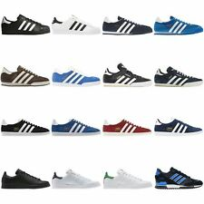 adidas ORIGINALS TRAINERS SAMBA SUPERSTAR GAZELLE OG DRAGON BECKENBAUER