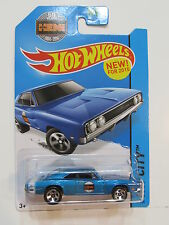 Hot Wheels Larry taller 07/6.1m63 Corvette