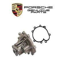 For Porsche Cayenne 03-06 Turbo S V8 4.5L Engine Water Pump w/ Gasket Genuine