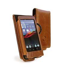 MP3-Player-Zubehöre aus Leder mit Clip-Funktion