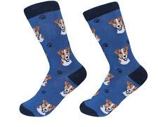 Jack Russell Terrier Socks Unisex