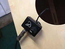 CONGA MICROPHONE with FLEXIBLE GOOSENECK by Myers Pickups