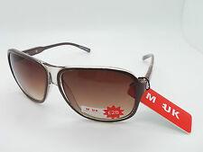 M: Reino Unido diseñador Gafas de sol MUK107744 Nuevo con etiquetas 100% UV Filtro