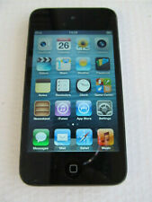 Apple iPod Touch 4th Gen Generation Black 8GB with Camera A1367 C3LHTLKNDT75