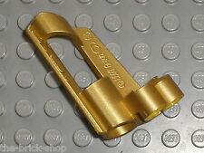 Carenage LEGO TECHNIC MetallicGold panel fairing 6 ref 32528 / set 8007 5927 ...