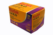 Kodak gold 200 film 36exp-general purpose film