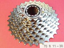 Bicicleta Shimano casete hg41 8 veces 11-32 p.