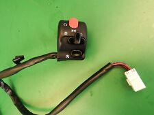 TRIUMPH RIGHT SWITCH ASSEMBLY GEAR THUNDERBIRD TROPHY  900 1200 SPORT w LIGHTS