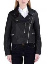 Alexander McQueen McQ Leather Jacket