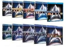 Blu Ray STAR TREK - 10 Film - (10 Blu Ray)  ......NUOVI