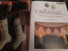 """""""All I Want Pour Noël..."""" Sophie Simpson cross stitch charts (uniquement)"""