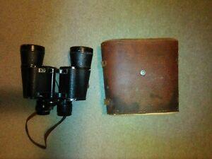WW1 WWI Australian Officer's Binoculars