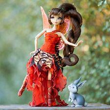 Disney Store  FAIRIES Legend Of The Neverbeast  FAWN FAIRYTALE  Doll  LE 4000