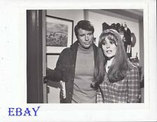 Robert Horton Jill St. John VINTAGE Photo Spy Killer
