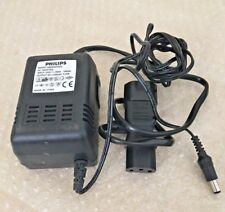PHILIPS	A40906DG(G)	9V 600MA  AC ADAPTER