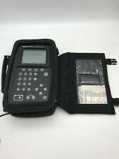 Telsey Dma120a Series Digital Modulation Analyzer