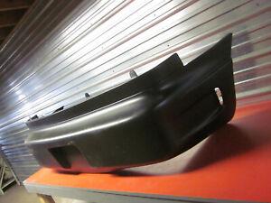 Fiberglass Sinsei Style Rear Bumper for a 93-97 Ford Probe 3DR