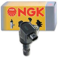 1 pc NGK Ignition Coil for 2012-2015 Honda Civic 1.8L L4 - Spark Plug Tune bp