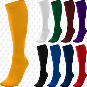Champro Long High Athletic Football Baseball Lacrosse Professional Sports Socks