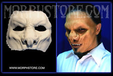 Halloween Foam latex Vamp Lord Face Brows Mask lot.
