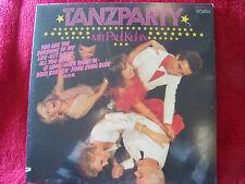Paul Kuhn & Orchester - Tanzparty mit Paul Kuhn   orig. Crystal LP OVP NEU