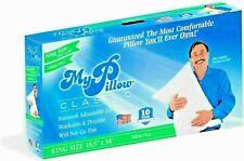 MyPillow Premium Series King Size Pillow (Discounted)