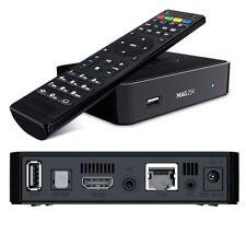 Mag 254 IPTV SET TOP BOX Linux USB HDMI INTERNET IP Media Player FullHD infomir