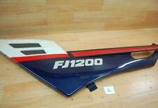 Yamaha Fj1200 1TX-Y2172-11-5X COVER, SIDE 2 Genuine NEU NOS xl2324