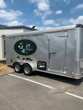 2016 Ford Homestead Mobile Shoe Store Trailer Pop Up Boutique In Great Shape F