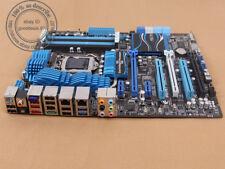 Original ASUS P8P67 DELUXE, LGA 1155/Sockel H2, Intel P67 Motherboard DDR3