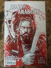 Sons Of Anarchy #12 - Boom Comics - NM