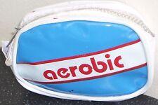 RARE vintage Sindy/Barbie en plastique 1970/1980's Aerobic Gym Sac
