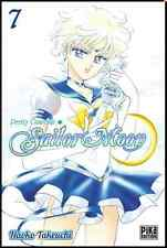 Manga Sailor Moon - Pretty Guardian tome 7 Neuf Naoko Takeuchi Shojo Pika Candy