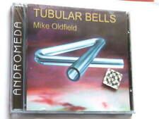 ►►rare Polish Andromeda relase TUBULAR BELLS MIKE OLDFIELD CD Poland
