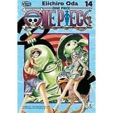 manga ONE PIECE NEW EDITION 14 - MANGA STAR COMICS - NUOVO