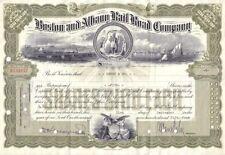 Boston and Albany Railroad Company 1954