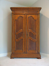 Ethan Allen Tuscany Armoire - Mint Condition - No Marks, Nicks or Scratches