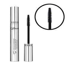 Natural 3D Fiber Waterproof Black Mascara Eyelash Curling Lashe Extension Makeup