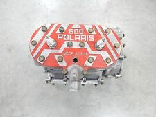 POLARIS SNOWMOBILE 1998 INDY XC 600 TWIN ENGINE/MOTOR 2200935
