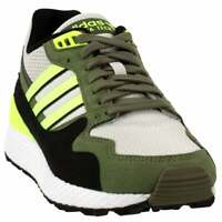 adidas Ultra Tech Lace Up  Mens  Sneakers Shoes Casual   - Green